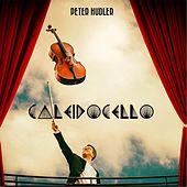 Caleidocello by Peter Hudler