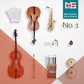 Metropol Ensemble, No. 1 de Various Artists