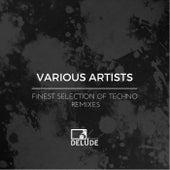 Finest Selection of Techno Remixes de Various Artists