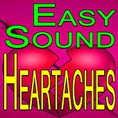 PD FRANK SINATRA FEHLER // Easy Sound Heartaches by Various Artists