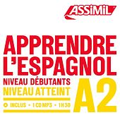 Apprendre l'espagnol by Assimil