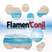 Flamen'Conil (Vol. 2) de Various Artists