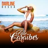 Fille des Caraïbes by Darline Desca