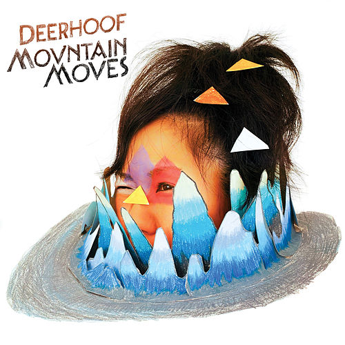 Your Dystopic Creation Doesn't Fear You (feat. Awkwafina) by Deerhoof