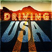 Driving USA de Various Artists