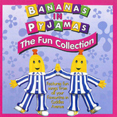 The Fun Collection by Bananas In Pyjamas