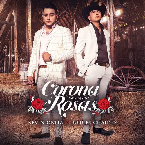 Corona de Rosas by Kevin Ortiz