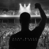 King Is Born de Aloe Blacc
