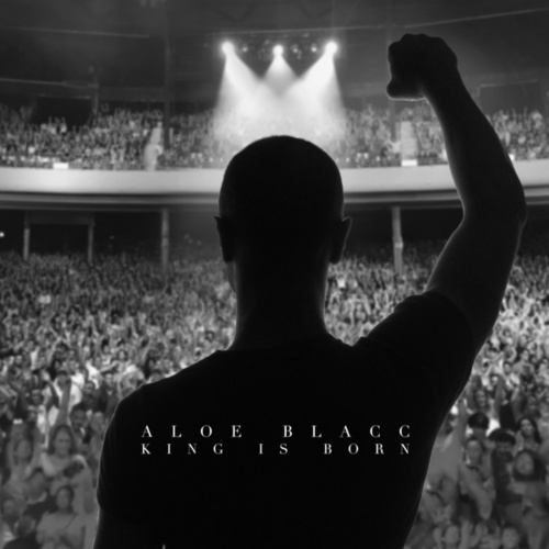 King Is Born by Aloe Blacc