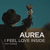 I Feel Love Inside by Aurea