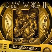 Word On The Streetz by Dizzy Wright
