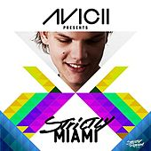 Avicii Presents Strictly Miami de Various Artists