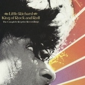 King Of Rock & Roll: The Complete Reprise Recordings de Little Richard