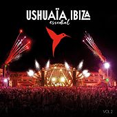 Ushuaïa Ibiza Essential, Vol. 2 de Various Artists