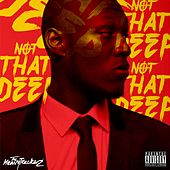 Not That Deep - EP de Stormzy