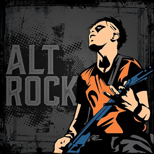 Alt Rock by Various Artists