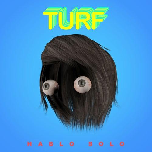 Hablo Solo - Single de Turf