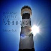 The Secret Coast of Menorca - Edición Tres by Various Artists