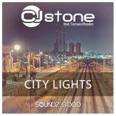 City Lights by CJ Stone