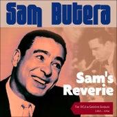 Sam's Reverie (The RCA & Groove Singles 1953 - 1954) von Sam Butera