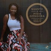 Amor en Francia de Quantic & Nidia Góngora