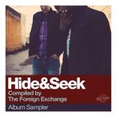 Hide&Seek (Album Sampler) by Various Artists