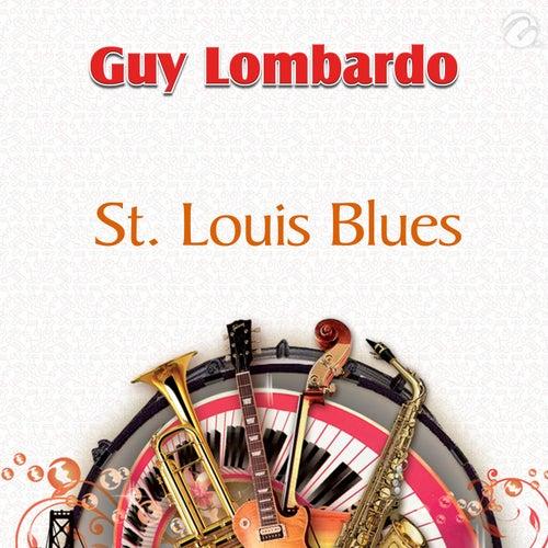 St. Louis Blues - Single by Guy Lombardo