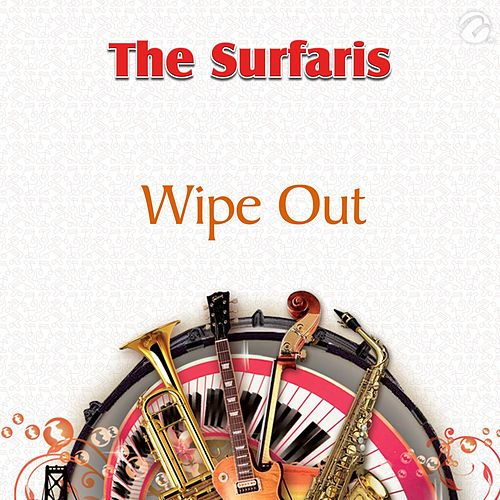 Wipe Out - Single de The Surfaris
