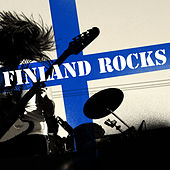 Finland Rocks by Various Artists