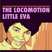The Locomotion de Little Eva