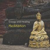Energy and Healing Meditation de Science