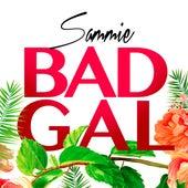 Bad Gal by Sammie
