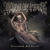 Heartbreak And Seance de Cradle of Filth