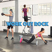 Work Out Rock by Various Artists