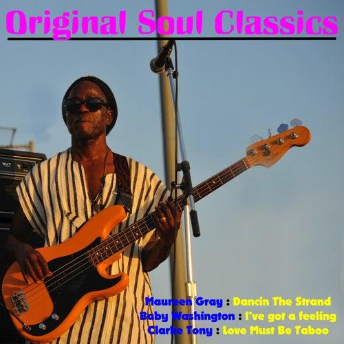Original Soul Classics de Various Artists