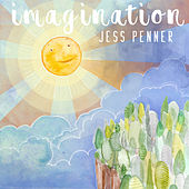 Imagination by Jess Penner