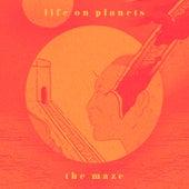 The Maze von Life on Planets