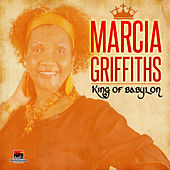 King of Babylon by Marcia Griffiths