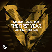 The First Year - Mixed By Zombie Cats von Various Artists