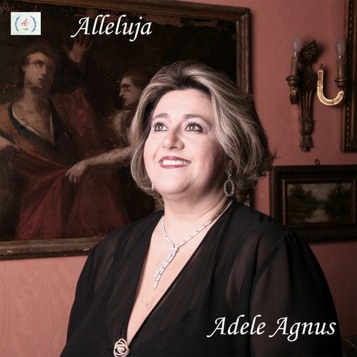 """Adele Agnello: """"Alleluja"""""""
