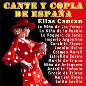 Cante y Copla de España - Ellas Cantan by Various Artists