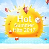 Hot Summer Hits 2017 de Various Artists
