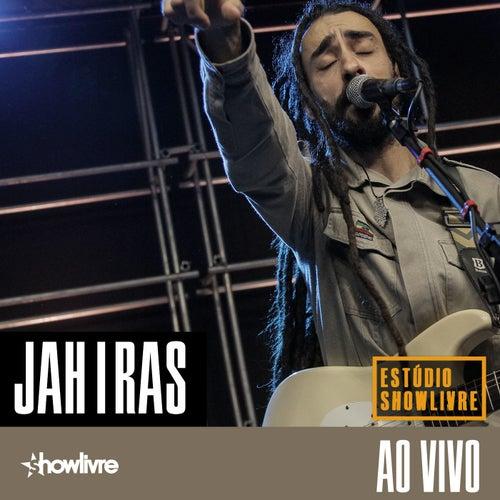 Jah I Ras no Estúdio Showlivre (Ao Vivo) de Jah I Ras