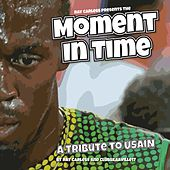 Moment in Time – a Tribute to Usain by Club Skaaville17