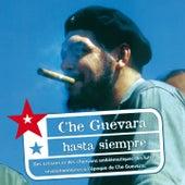 Che Guevara (Des artistes et des chansons emblématiques des luttes révolutionnaires à l'époque de Che Guevara) de Various Artists