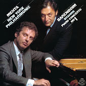 Brahms: Concerto for Piano and Orchestra No. 1 in D Minor, Op. 15 de Zubin Mehta
