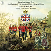 Elgar: Pomp and Circumstance Marches, Op. 39, The Crown of India, Op. 66a & Imperial March, Op. 32 de Daniel Barenboim
