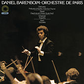 Daniel Barenboim Conducts Works by Ravel, Debussy, Ibert & Chabrier (Remastered) de Daniel Barenboim