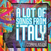 A lot of songs from Italy de Various Artists
