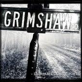 Grimshaw Road de Durham County Poets